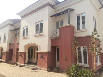 Superb Finished 4 Bedroom Semi Detached Duplex, Zone E Legislative Quarters, Apo, Abuja, Semi-detached Duplex for Rent