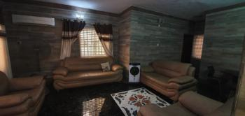 Beautiful Furnished 2 Bedroom Apartment in a Secured Estate, Jembewon Road, Near Golf Club Onireke/jericho Axis, Dugbe (onireke), Ibadan North-west, Oyo, Flat Short Let