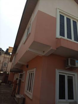 5 Bedroom Duplex, Scheme 1, Gra Phase 1, Magodo, Lagos, Detached Duplex for Rent