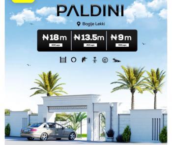 Premium Plots of Land Up for Grabs, Bogije, Ibeju Lekki, Lagos, Land for Sale