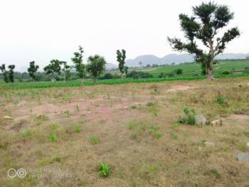 1.27 Hectres Commercial Plot, Filindabo, Dei-dei, Abuja, Commercial Land for Sale