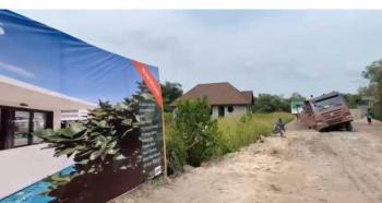 Land with Government Approved Excision, Apple Court Phase1 Bogije, Ajah, Lagos, Mixed-use Land for Sale
