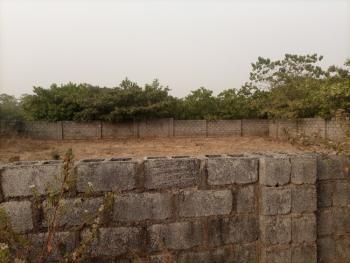 a Land Measuring 780sqm, Behind Mabuchi Ultra Modern Market, Katampe (main), Katampe, Abuja, Residential Land for Sale