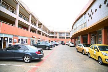 Plaza, Aminu Kano Crescent., Wuse 2, Abuja, Plaza / Complex / Mall for Sale