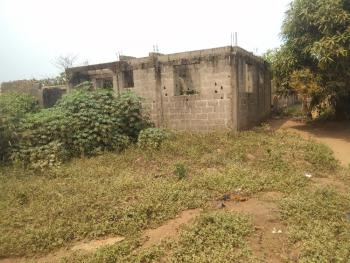 Uncompleted 2 Nos of 2 Bedroom, Itele Ogun State Close to Ayobo, Ipaja, Lagos, Detached Bungalow for Sale