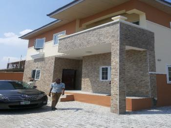 4 Bedroom Detached House + Bq, Silicon Valley Estate, Alpha Beach, Lekki, Lagos, Detached Duplex for Sale