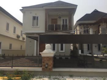 Massive 5 Bedroom Detached Duplex with Bq, Lekki County Homes, Ikota, Lekki, Lagos, Detached Duplex for Rent