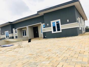 Exclusive Finished 2 Bedroom Semi Detached Bungalow in a Lovely Estate, Queens Park Garden, Mowe Ofada, Ogun, Semi-detached Bungalow for Sale