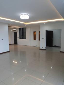 Luxury 4 Bedroom Apartment with Excellent Facilities, Off Bourdillon Road, Ikoyi, Lagos, Flat for Sale