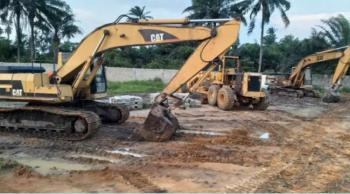 Land, Airport Road, Omagwa, Port Harcourt, Rivers, Mixed-use Land for Sale