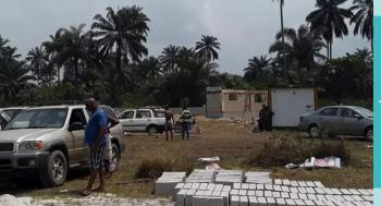 Land, Behind Uniport, Choba, Port Harcourt, Rivers, Mixed-use Land for Sale