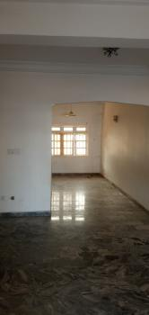 Well Finished 3 Bedroom Flat with Bq, Life Camp, Abuja, Flat for Rent