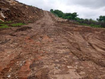 Land with Fcda Allocation, Behind Apo Registrative Quarters, Apo, Abuja, Residential Land for Sale