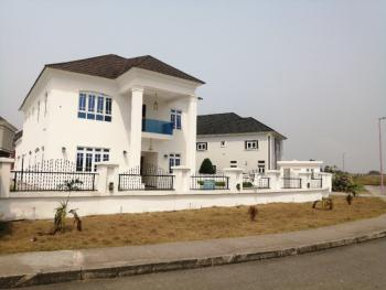 Lux Built and Finished 5 Bedroom Duplex with Pool in a Secured Estate, Royal Garden Estate, Ajah, Lagos, Detached Duplex for Sale