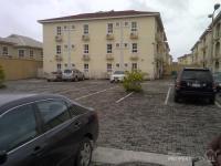 3 Bedroom Flat At Milverton Estate Agungi Lekki, Agungi, Lekki, Lagos, 3 bedroom, 4 toilets, 3 baths Flat / Apartment for Rent
