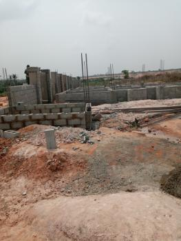 Pay As We Build 3 Bedroom Duplex Carcass with 2 Years Payment Plan, Alagbado, Ifako-ijaiye, Lagos, Detached Duplex for Sale