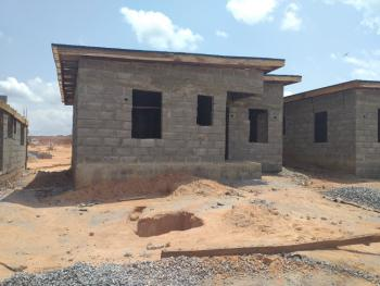 2 Bedrooms Bungalow in a Well Developed Estate with C of O., Alagbado, Ifako-ijaiye, Lagos, Detached Bungalow for Sale