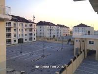 3 Bedroom Luxury Flat at Cromwell Estate Chevron Lekki, Chevy View Estate, Lekki, Lagos, Flat for Rent