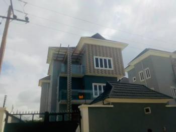 4 Bedroom Detached House, Salem, Ikate, Lekki, Lagos, Detached Duplex for Sale