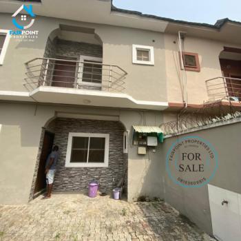Luxury 4 Bedroom Detached Duplex, Idado, Lekki, Lagos, Detached Duplex for Sale