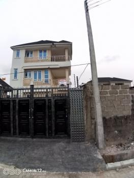 Tastefully Finished Mini Flat, Lekki Phase 2, Lekki, Lagos, Mini Flat for Rent