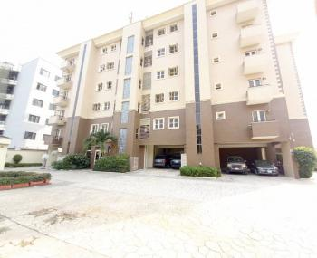 Luxury 3 Bedroom Flat with 1 Room Staff Quarter, Old Ikoyi, Ikoyi, Lagos, Flat / Apartment for Rent