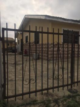 3 Bedroom Bungalow with 2 Bedroom Bq, Diamond Estate, Idimu, Igando, Ikotun, Lagos, Detached Bungalow for Sale
