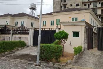2 Nos. 5 Bedrooms Detached Houses, Through Admiralty Way, Facing Freedom Road, Lekki Phase 1, Lekki, Lagos, Detached Duplex for Sale