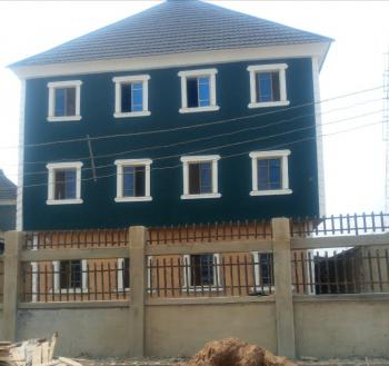 Newly Built, Very Decent 2 Bedroom Flat (not Too Big), Off Afolabi Street, Oshogun, Alapere, Ketu, Lagos, Flat for Rent