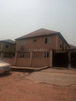3 Bedroom Flat (all Rooms Ensuit), Magodo Isheri, Gra, Magodo, Lagos, Flat for Rent