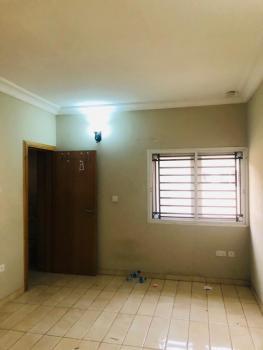 Sharp 4 Bedrooms Terrace with Bq, Osapa, Lekki, Lagos, Flat for Rent