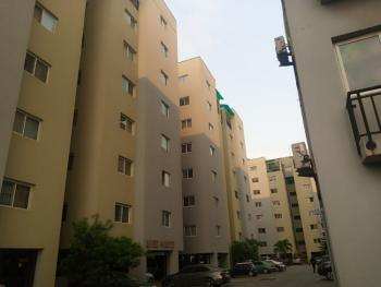 Executive 3 Bedroom Furnished Apartment, Ikate, Lekki, Lagos, Flat for Rent