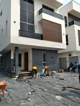 C of O, Lekki Phase One, Lekki, Lagos, Detached Duplex for Sale