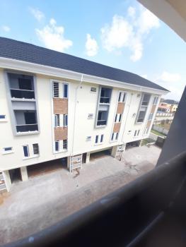 5 Bedroom Terrace Duplex with Excellent Facilities, Idado, Lekki, Lagos, Terraced Duplex for Sale