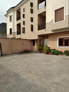 3 Bedroom Flat with Bq, Lekki, Lagos, Flat for Rent