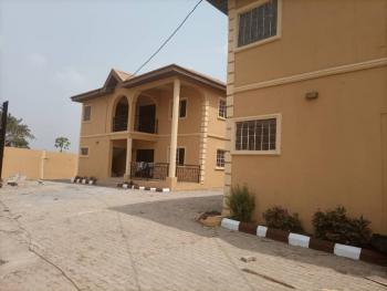 Newly Renovated 44 Units of Self Contained Room, Oluwo Estate, Opposite Funaab Gate Campus, Abeokuta North, Ogun, Hostel for Sale