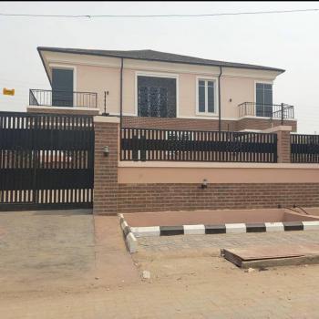 Brand New 4 Bedroom Semi-detached Duplex, Ogudu Phase 2, Gra, Ogudu, Lagos, Semi-detached Duplex for Sale
