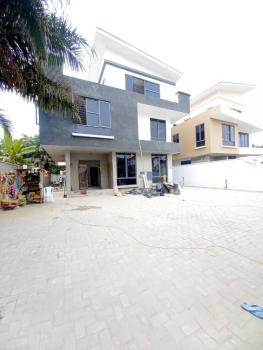 Massive 5 Bedroom Detached House with Swimming Pool, Old Ikoyi, Ikoyi, Lagos, Detached Duplex for Sale