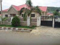 4 Bedroom Flat, Kurudu, Abuja, House for Sale