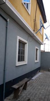 Relatively New Miniflat, Off Apata Road, Shomolu, Lagos, Mini Flat for Rent