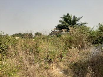 500sqm of Land, Lakuwe Golf Course, Ibeju Lekki, Lagos, Residential Land for Sale
