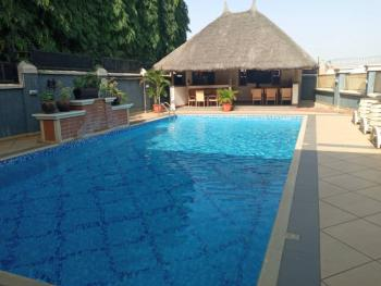 Clean and Spacious Serviced 3 Bedroom Apartment, By Ministers Hill, Maitama District, Abuja, Flat for Rent