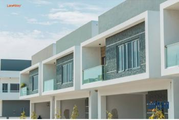 Luxury 3 Bedroom Terrace Duplex + Bq, Urban Prime 3, Ogombo, Ajah, Lagos, Terraced Duplex for Sale