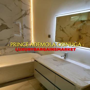 New Semi Detached House + Elevator + Pool, Old Ikoyi, Ikoyi, Lagos, Semi-detached Duplex for Sale