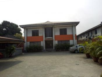 Commercial Property for Corporate Tenants Such As Banks and More, Ado Road, Ajah, Lagos, Restaurant / Bar for Rent
