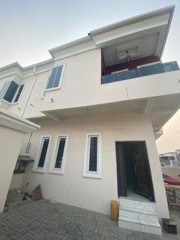 4 Bedrooms Semi Detached Duplex with Bq, Ologolo, Lekki, Lagos, Semi-detached Duplex for Sale