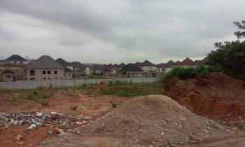 2 Hectares, Katampe (main), Katampe, Abuja, Residential Land for Sale