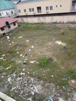 Fenced Land, Ikate Elegushi, Lekki, Lagos, Residential Land Joint Venture