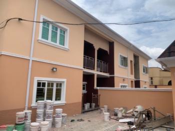 Newly Built 5 Bedroom Duplex with Bq, Akinolaoye Sholanke Street Off Airport Road, Ajao Estate, Papa Ajao, Mushin, Lagos, Semi-detached Duplex for Rent
