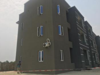 Wonderful Luxury 2 Bedroom Semi Finished Apartment in a Serene Estate., Off Monastery Road, Behind Novare Mall Shoprite, Sangotedo, Ajah, Lagos, Flat for Sale